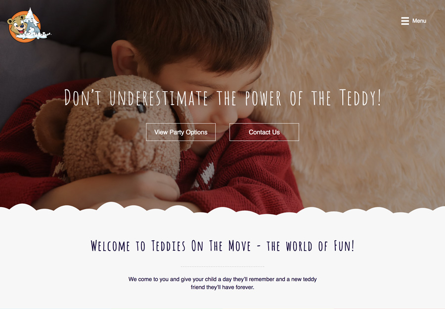Brillsome-webdesign-ireland-TeddiesOnTheMove